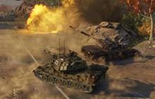 Armored Warfare - Game bắn xe tank nổi tiếng một thời mở cửa miễn phí trên Steam
