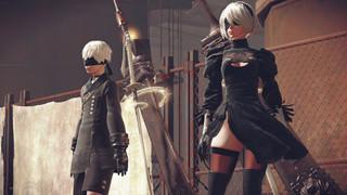Tổng hợp 5 tựa game nhập vai xuất sắc nhất được The Game Awards 2017 công bố