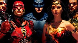 Tất tần tật những cảnh bị cắt gọt của Justice League khiến phim dở đi rất nhiều