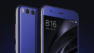 Xiaomi Mi7 sẽ sử dụng chip Snapdragon 845 trước cả Galaxy S9?