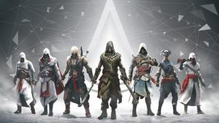 Dòng chảy lịch sử trong Assassin's Creed (Phần 1)