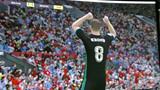 Game thủ Hàn Quốc đã được tận tay trải nghiệm Fifa Online 4 của Nexon