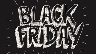 Săn cấu hình mạnh lại được giảm giá tốt trên dịp Black Friday - Thế mới biết game thủ trời Tây sướng tới mức nào