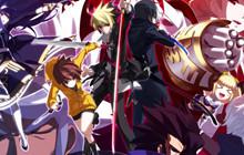 Under Night In-Birth Exe:Late[st] - Tựa game đối kháng đậm chất anime ấn định ngày ra mắt