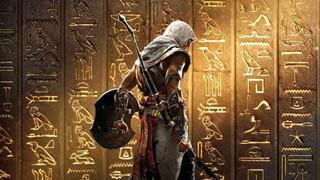 Có một sự thật đó là một tháng rồi nhưng Assassin's Creed: Origins vẫn chưa bị crack