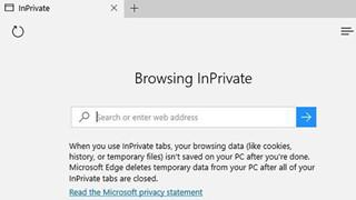 Microsoft Edge sẽ được nâng cấp tính năng ẩn lịch sử duyệt web