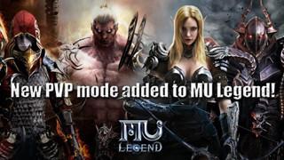 Các game thủ Mu Legend sắp có cơ hội được PvP xuyên lục địa vào tuần sau