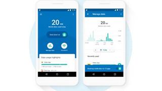 Google ra mắt ứng dụng Datally giúp tiết kiệm dữ liệu di động