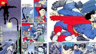 Đừng tưởng Superman luôn là người tốt. Đây là 5 lần Siêu nhân suýt giết hại những người đồng đội của mình!