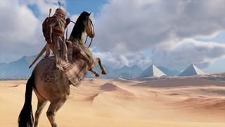 Gói DLC mới của Assassin's Creed Origins bị chê ... quá mắc