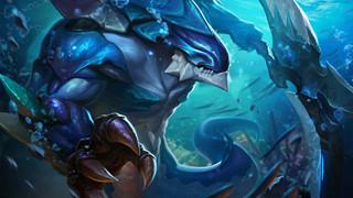 Liên Quân Mobile: Vị tướng mới sẽ là một đấu sĩ đồng hương với Cresht – Thủy quái Kil'groth