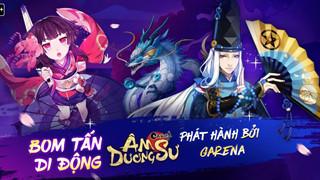 Onmyoji chính thức sẽ mở máy chủ Việt Nam dưới tên Garena Âm Dương Sư