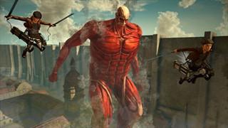 Attack on Titan 2 ấn định ngày ra mắt phiên bản tiếng Anh