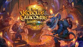 Những điều bạn cần biết về phiên bản Kobolds and Catacombs trong HearthStone