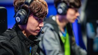 LMHT: Levi thừa nhận việc giao tiếp giữa những thành viên trong đội cực kì khó khăn