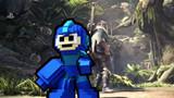 Megaman bất ngờ xuất hiện trong trailer mới nhất của Monster Hunter: World
