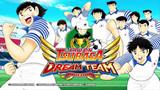 Captain Tsubasa - Tựa game về huyền thoại bóng đá chính thức ra mắt toàn cầu