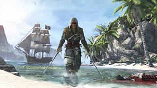 Assassin's Creed 4 đã chính thức được cho không, mau lấy về thôi!