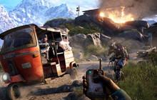 Far Cry 5 bị hoãn ngày ra mắt muộn hơn 1 tháng so với dự kiến