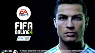 Nexon công bố cấu hình chính thức dành cho FIFA Online 4