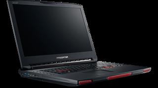 """Acer chính thức giới thiệu bộ đôi laptop chơi game """"khủng"""" tại thị trường Việt Nam"""