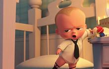 Qủa Cầu Vàng lần thứ 75: Tranh cãi ngay từ đề cử ở hạng mục Phim hoạt hình Xuất sắc nhất