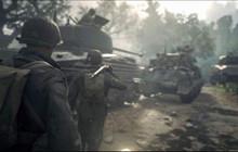 Call of Duty: WWII là tựa game giả lập bán chạy nhất năm 2017