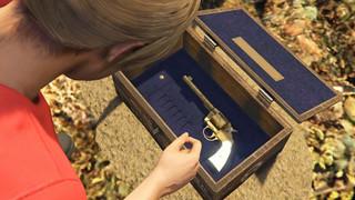 GTA Online: Hướng dẫn mở khóa khẩu 6 nòng của Red Dead Redemption 2