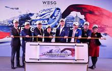 WESG 2018 - Giải đấu thế thao điện tử với mức đầu tư cực lớn ấn định thời điểm khởi tranh