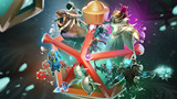DOTA 2: Sự kiện Frostivus giành cho Giáng Sinh trở lại sau 4 năm vắng bóng