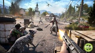 Far Cry 5 tung trailer mới dỗ dành game thủ vì đã dời ngày ra mắt