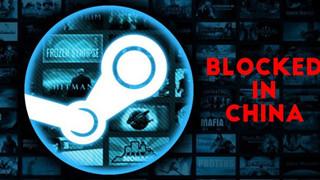 Diễn đàn Community của Steam đã bất ngờ bị khóa tại đất nước Tỷ dân