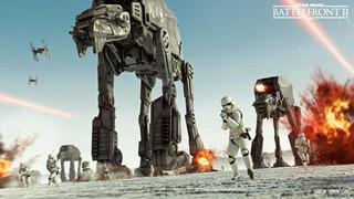 Star Wars Battlefront 2: Mối liên hệ tuy nhỏ nhưng quan trọng với The Last Jedi