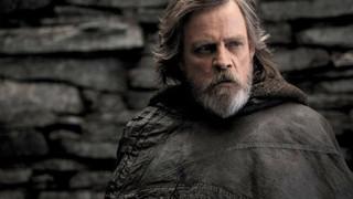 Star Wars Battlefront 2 góp phần giải mã bí ẩn về Luke Skywalker