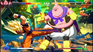Dragon Ball FighterZ sẽ mở cửa thử nghiệm miễn phí vào giữa tháng đầu năm 2018