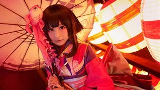 Onmyoji - Tổng hợp những bộ cosplay xuất sắc nhất từ fan hâm mộ (Phần 2)