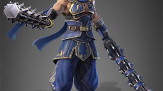 Dynasty Warriors 9 công bố thêm 5 nhân vật mới sẽ xuất hiện trong game