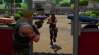 Fortnite: Người chơi thắng ván đấu trong Battle Royale mà không cần giết ai