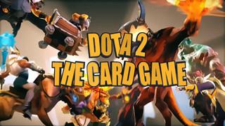 Artifact - Game thẻ bài DOTA 2 đế từ Valve chuẩn bị công kích