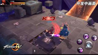 The King of Fighters: World - Game nhập vai hành động chuyển thể từ huyền thoại đối kháng sẽ ra mắt trong tháng 1 này