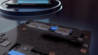 CPU Intel Core i7-8809G: 4 nhân 8 luồng, chip đồ họa AMD Vega xung nhịp 3.1 Ghzcó thể ép xung mà TDP chỉ 100W