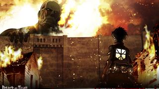 Tencent công bố ra mắt phiên bản mobile của Attack On Titan