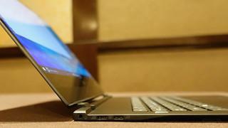 Acer ra mắt laptop mỏng chưa đến 9 mm