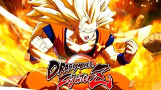 Dragon Ball FighterZ công bố cấu hình vô cùng dễ thở cho những dàn máy yếu