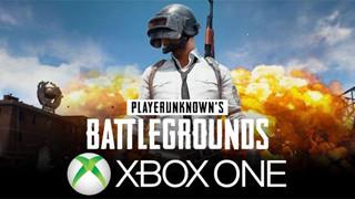 PlayerUnknown's Battlegrounds trên Xbox One đã có góc nhìn thứ nhất