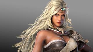 Zhurong – Chúc Dung phu nhân sẽ là nữ tướng mới xuất hiện trong Dynasty Warriors 9