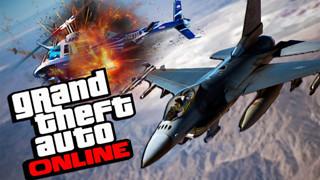 GTA Online lập kỷ lục mới về số lượng người chơi dù đã 4 năm trôi qua