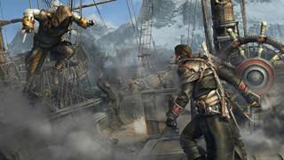 Assassin's Creed Rogue hé lộ phiên bản HD Remastered