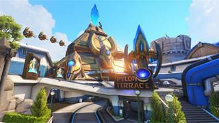 Overwatch: Bản đồ Blizzard World dự kiến ra mắt chính thức trước tháng 2