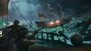 Sea of Thieves công bố thời điểm Closed Beta, đặt trước để tham gia